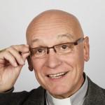 Mgr Andre Marceau, évêque de Nice