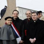 Comité_ liaison_international_juifs_catholiques_2011