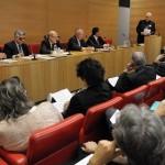 Colloque organisé par la CRCF