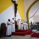 benoit XVI_cathédrale_cotonou_bénin