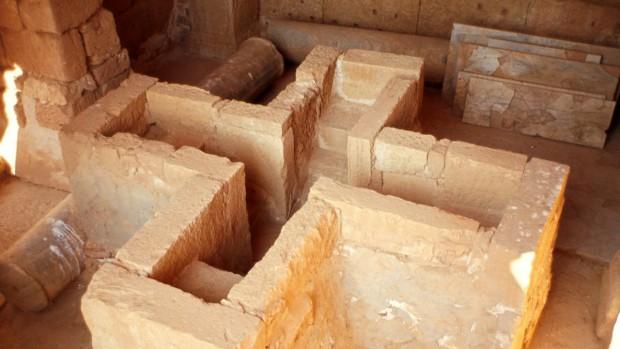 baptistère_croix_lebda_libye