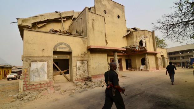 église_nigéria