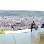 Voyage au Mexique de Benoît XVI