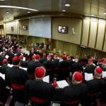 cardinaux_congrégation_générale_rome