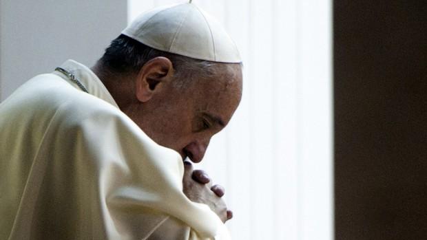 pape_françois_prière_veillée_paix