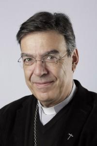 Mgr Michel Aupetit, évêque de Nanterre