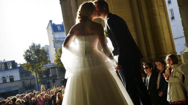 Pourquoi se marier à l'église