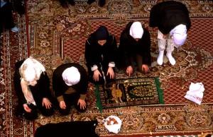 fin_ramadan_prière_femmes