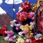 Notre-Dame de Guadalupe - Mexico