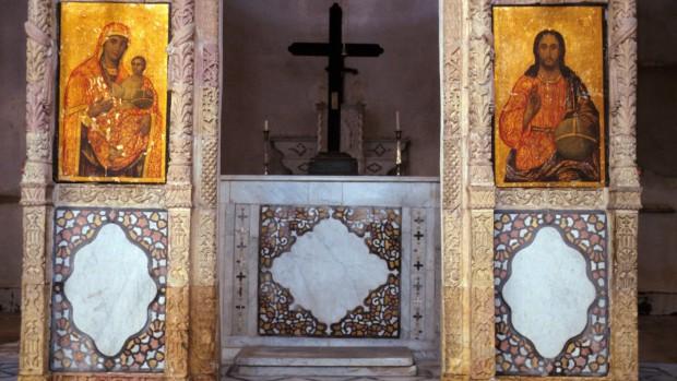 syrie_damas_église