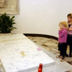 tombeau_jean-paul II_enfants