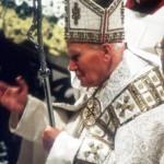 Jean Paul II jubilé 2008