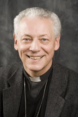 Mgr Eric Aumonier