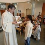 Catéchisme aux enfants - Notre Dame de l'Espérance Paris 11è