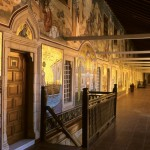 Monastère de Kykko à Chypre