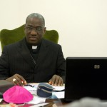 Mgr Vincent COULIBALY