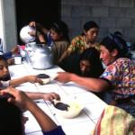 faim et solidarité
