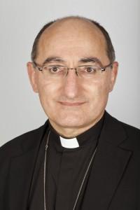 04 novembre 2010 : Mgr Hervé GIRAUD, Evêque de Soissons, Laon et Saint-Quentin. Lourdes 65, France