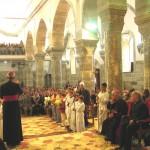 chrétiens d'Irak