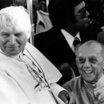 Jean-Paul II 1980