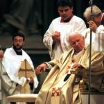Jean-Paul II Jubilé 2000
