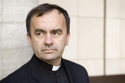 Père Patrick Desbois