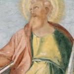 Saint Paul, Saint Jean de Latran, Rome