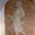 Saint Paul, Cathédrale de Bayeux