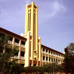 BENIN : GRAND SEMINAIRE DE OUIDAH
