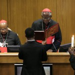 Synode des évêque d'Afrique à Rome du 4 au 25 Octobre 2009