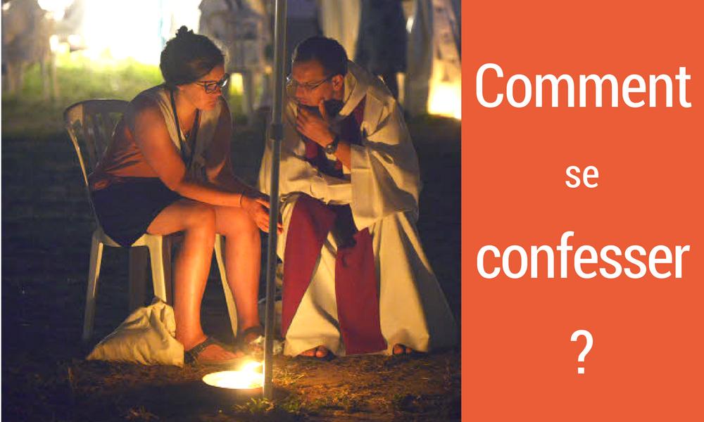 comment se confesser
