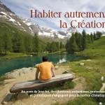 Couverture livret Habiter autrement la Création