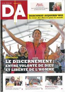 couverture DA 204