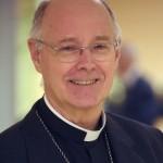 Mgr Gérard Daucourt évêque de Nanterre