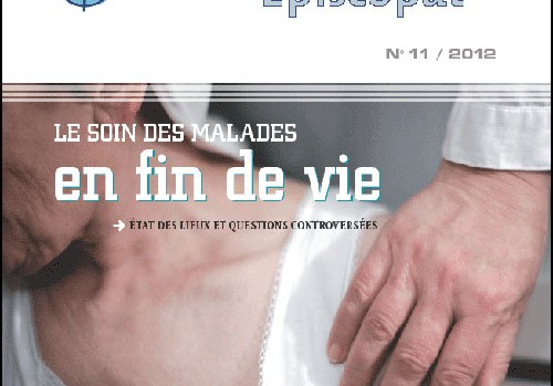 Documents Episcopat n°11 2012