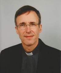 Mgr de Germay, Evêque d'Ajaccio