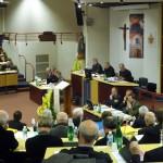 Discours d'ouverture cardinal Vingt-Trois AP 31 mars 2009