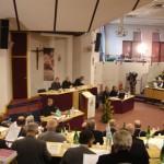 Ouverture de l'Assemblée plénière le 4 novembre à Lourdes