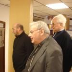 Assemblée plénière à Lourdes 2008 : vendredi 7 novembre