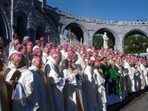 La Conférence des évêques de France