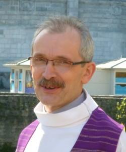 Mgr François Fonlupt, évêque de Rodez