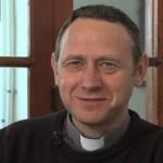 Frédéric Forel, prêtre fidei donum en Patagonie