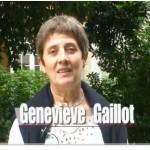 Kaleidoscope : Entretien avec Geneviève Gaillot, une vidéo de croire.com