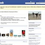 Groupe facebook Jeunes Cathos Manche