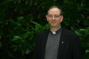 Mgr Bruno Feillet, Evêque auxilliaire de Reims