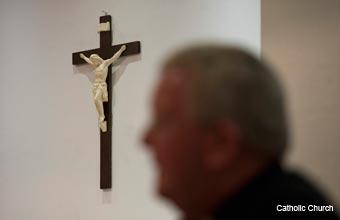 Intentions de prière du pape François pour novembre 2013