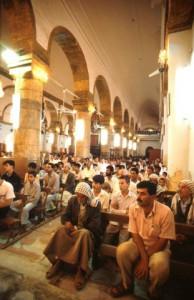messe pour des chrétiens d'Irak