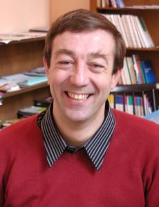 Jean-Marc Bailleul délégué diocésain à l'apostolat des laïcs à Lille