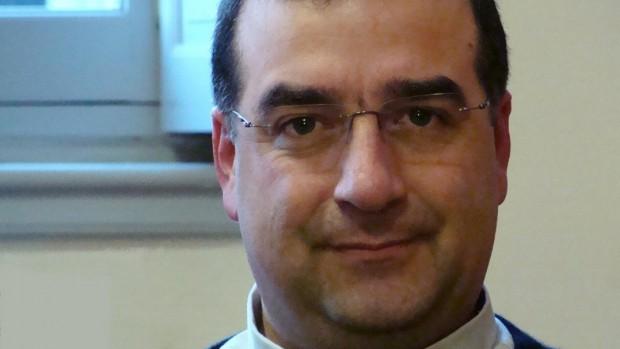 Séminaire Saint-Cyprien de Toulouse Jean-Marc Micas supérieur