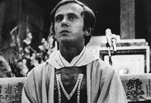 Père Jerzy Popieluszko